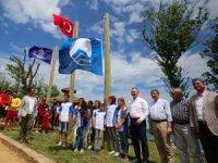Kandıra'daki Miço Koyu Plajı artık Mavi Bayraklı