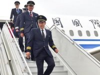 THK Üniversitesi 160 bin TL maaşla Çin'e pilot yetiştirecek