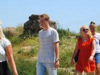 Budak: Taş ocağına ruhsat verilmesi eko turizmi bitirir