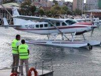 BURULAŞ Deniz uçağı bilet satışınıdurdurdu