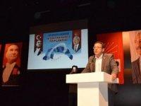 Turizmin 12 aya yayılamaması Antalya'ya zarar verdi