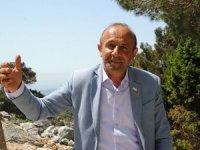 DSP'li Ahmet Çakmak: Kalkınma demokrasiyle doğru orantılıdır