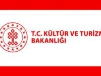 Kültür ve Turizm Bakanlığı'nda atama kararları