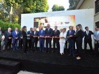Prof. Dr. Fuat Sezgin ve Dr. Ursula Sezgin kütüphanesi açıldı