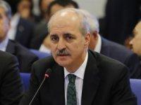 Kurtulmuş:Turist getiren acentalara 800 milyon lira