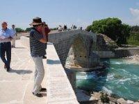 Sultanların Köprüsü, günümüzde turistleri köprüsü oldu