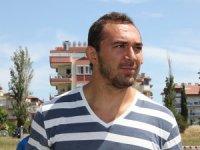 Kırkpınar başpehlivanı Ali Gürbüz,kemeri babasına ithaf etti