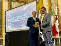 Denizi sevdirenCelestyal Cruises'a Mare Nostrum ödülü