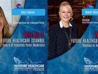 Uzay çağının sağlık teknolojisi Future Healthcare'de buluşuyor