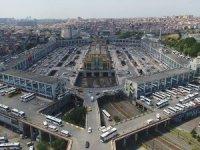 Büyük İstanbul Otogarı İSPARK'a devredildi