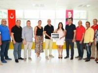 'Melek Yatırım Ağı' ile teknolojindeki girişimler Antalya'ya çekilecek