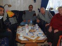 Türk dostları Alman çiftten bir yıldır haber alamıyor
