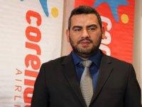 Yılmaz Babaoğlu: Türsab yönetim kurulu adayıyım