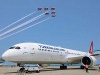 THY, 'Maçka' ile ilk direkt Bali uçuşunu gerçekleştirdi