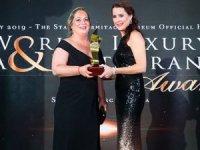 Ramada Plaza By Wyndham Istanbul'a 'Beatus Spa' ile ödül