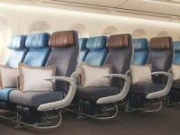 Singapur Hava Yolları İstanbul uçuşlarını A350 ile yapacak