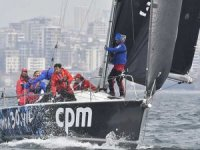 Palamut & Cpm Sailing Team'den 4 kupalı zafer