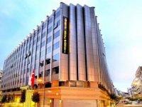 Mercure Bomonti Hotel mahkemeden satışa çıktı