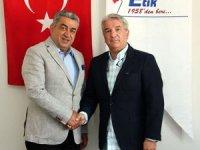 Serter: Başka şehirlerde İzmir'i konuşturmalıyız