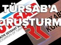 Rekabet Kurulu, TÜRSAB hakkında soruşturma açtı
