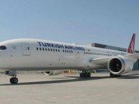 THYB787-9 Dreamliner tipi üçüncü uçağıteslim aldı