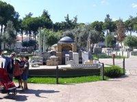 Antalyalılar Mini City'de tarih ve kültürle buluşuyor
