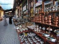 Elmalı Osmanlı dönemi eserleriyle turizterin gözdesi oldu