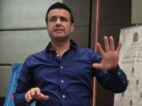 OTSAD Başkanı Hüseyin Kırk'a twitter'dan kumpas kurdular