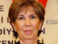 İlk kadın Çevre ve Turizm Bakanı Işılay Saygın hayatını kaybetti
