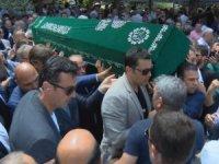 Turizmin değerli ismi Murat Dedeman'ı uğurladık