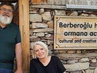Ormana Köyü'nün turizmcisi Aydın Özgüven'i kaybettik