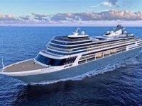 Yolcu gemisinde 2,4 milyon dolara 'devre mülk'