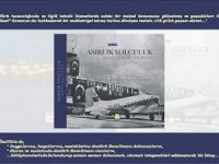 Türk havacılığının zirvesi Atatürk Havalimanı kitap oldu