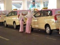 Careem ile Dubai Ulaştırma İdaresi'nine-taksi anlaşması