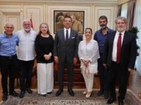 İmamoğlu: İstanbul Turizm Platformu kuruluyor