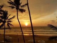 Sri Lanka turizmi teşvik için vize ücretlerini kaldırıyor