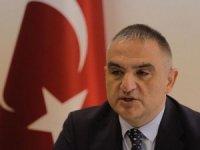 Bakan Ersoy'danKurban bayramı açıklaması: İhtiyaç yok