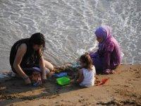 Dr.Mehmet Kuru: Çocuklarda isilik deniz suyu ile geçer