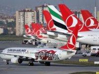 Türk Hava Yolları ve Aegean Airlines turizmi büyütüyor