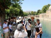 Medeniyetler şehri Şanlıurfa'da'Göbeklitepe Yılı'bereketi