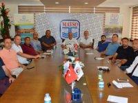 Manavgat'ta korsan taksiye savaş açılıyor