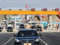 İstanbul-İzmir yolu test edildi:3,5 değil 5 saat sürüyor