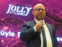 Mete Vardar: Jolly Tur'un hedefi dünyaya açılmak