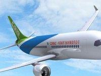 Çin'in C919 uçağı havacılıkta dengelerinideğiştirecek