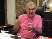 Başaran Ulusoy: Türsab'ta sorunları iki kişilik kanun çözmez