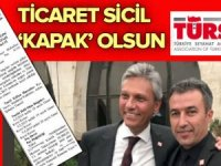 Türsab, Murteza Yakaryılmaz olayında 'yalan'a takıldı