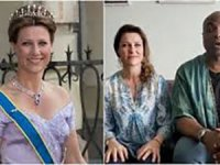 Norveç Prensesi Maertha Louise, tatil için Bodrum'u seçti