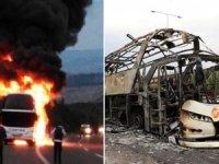 15 günde 5 otobüs neden yandı! Otobüsler neden yanıyor?