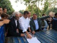 Beyazıt Meydanı, Turgut Cansever'in projesi iledüzenlenecek