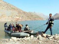 Garzan Barajı, yeni turizm yatırımına dönüştü